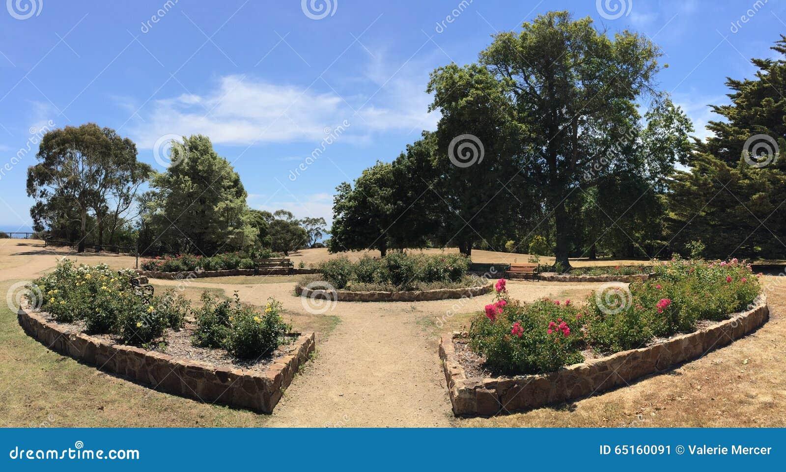 Jardín de Seawinds