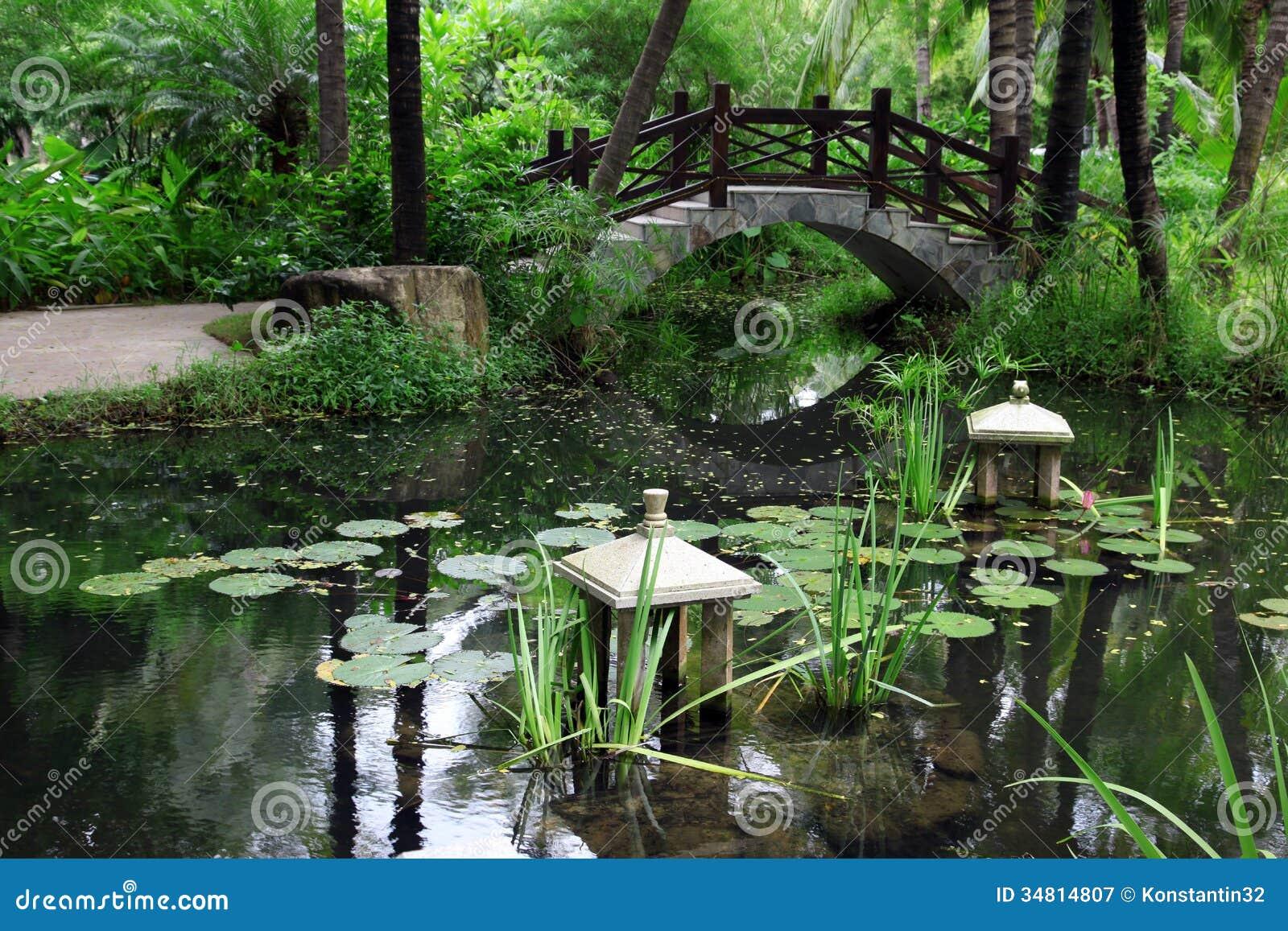 Jardim chinês clássico, China