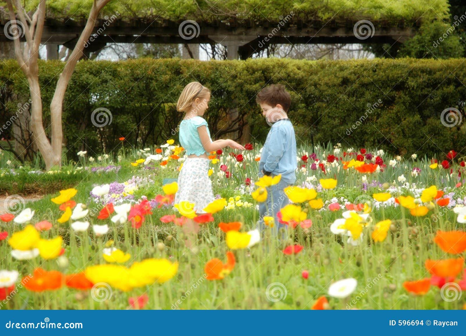 Jardim da juventude