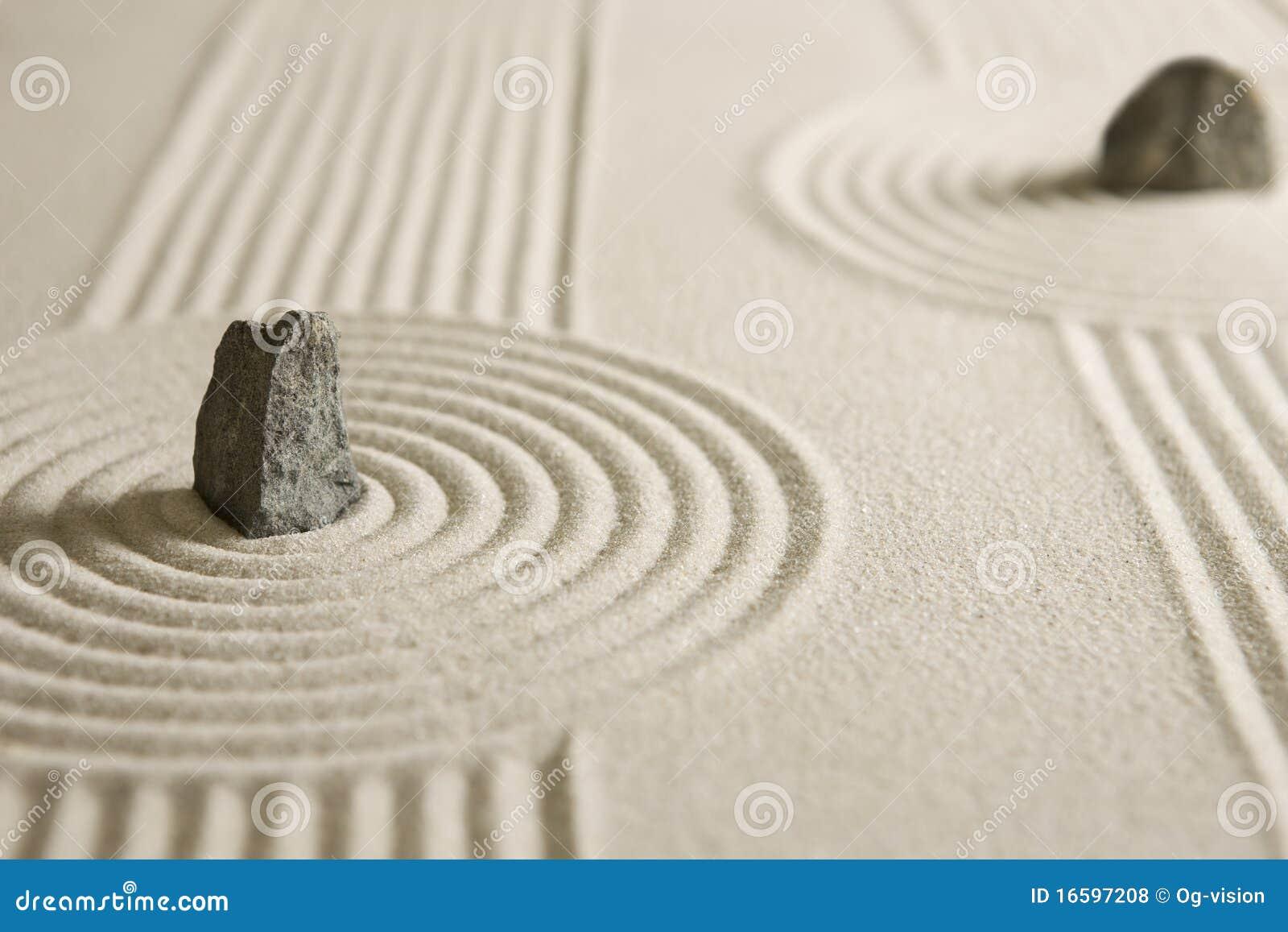 Jardim de rocha