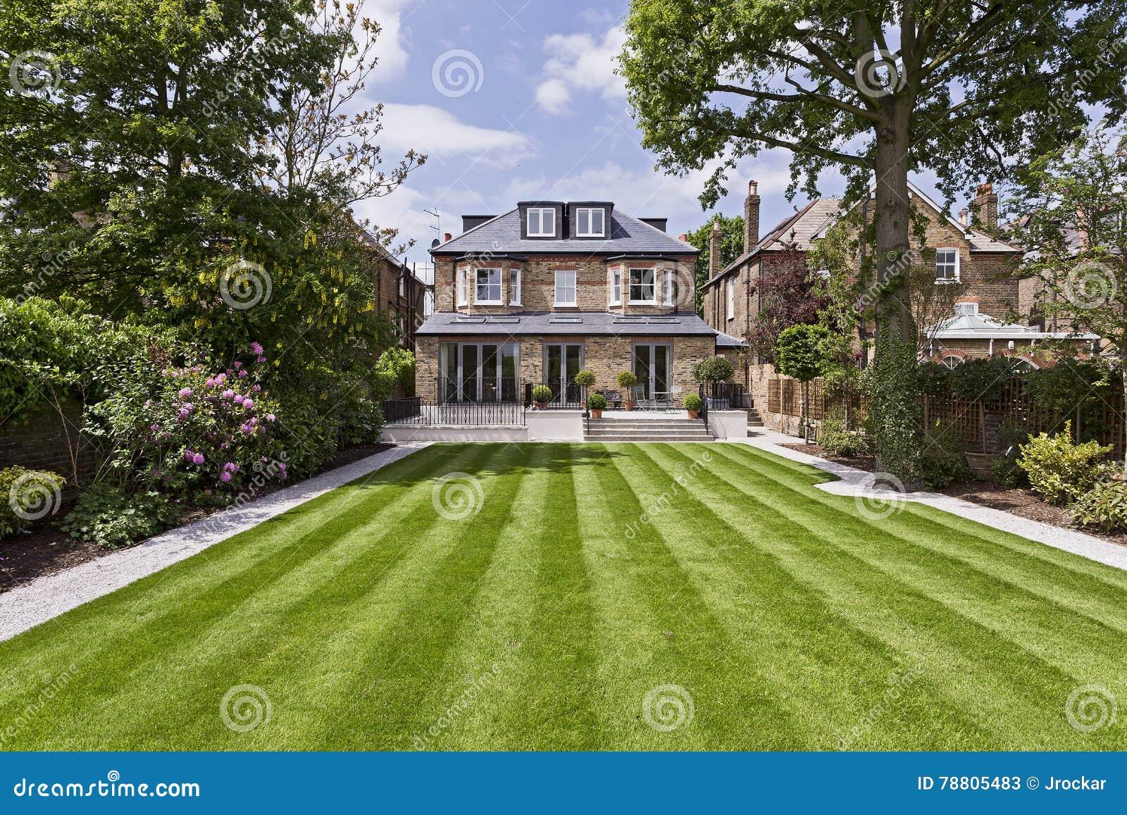 Jardim doméstico