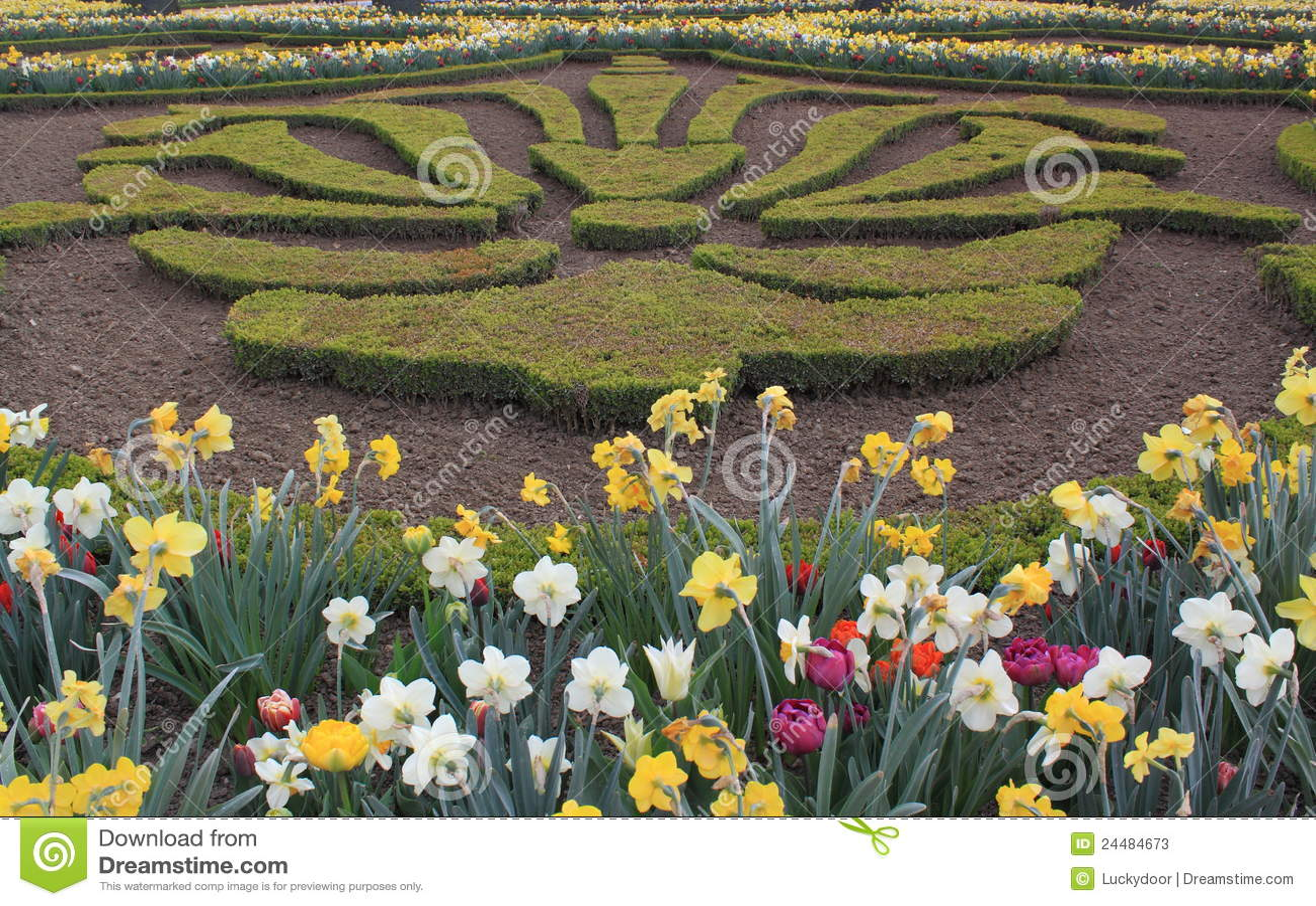 Jardin de versailles photos stock image 24484673 for Jardin versailles