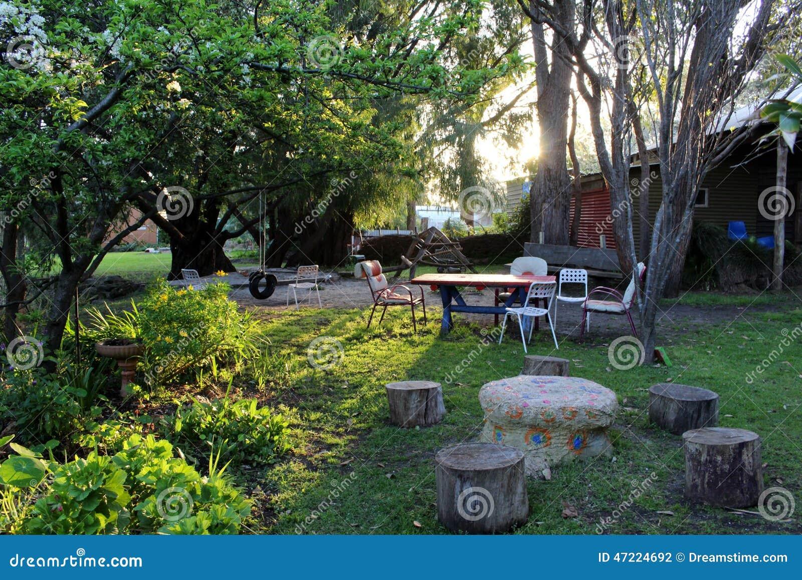Jardin f erique photo stock image 47224692 for Jardin f