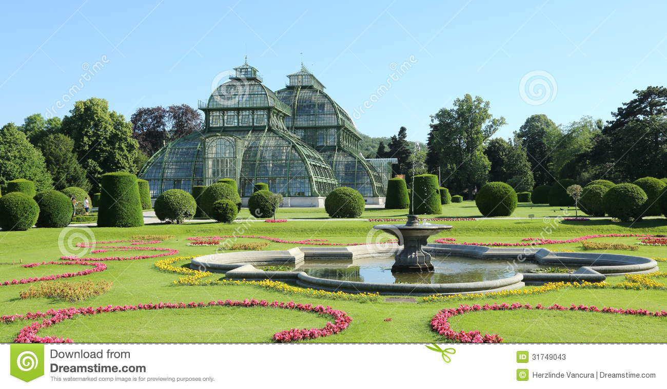 Jardin imp rial photos stock image 31749043 for Jardin imperial
