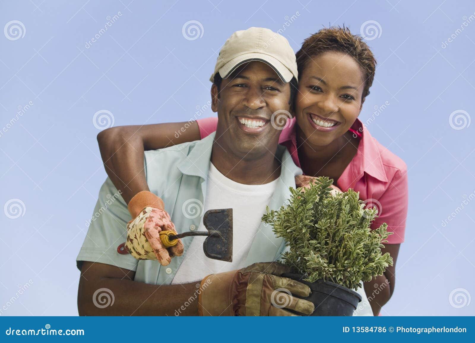 Jardinagem dos pares