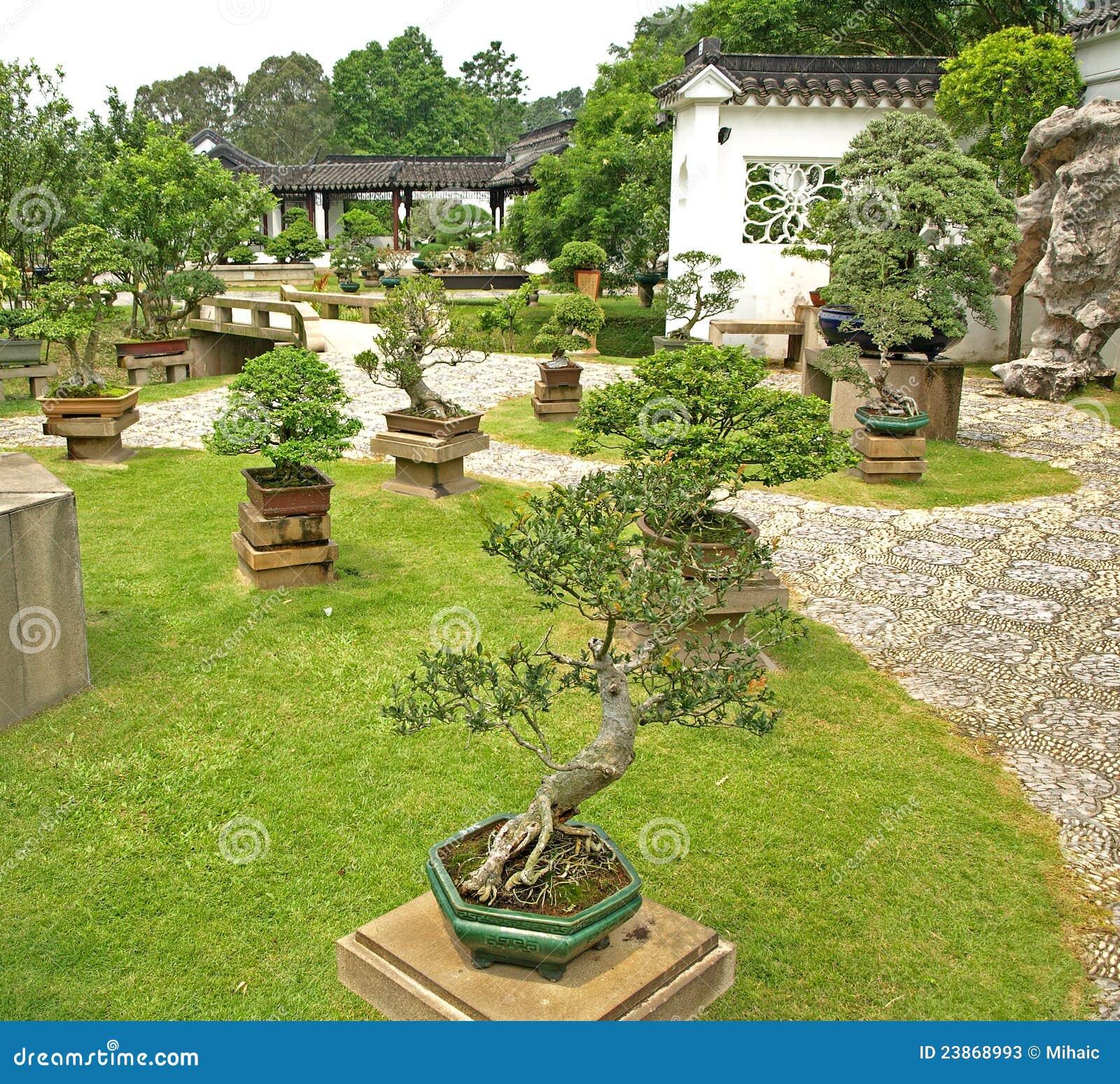 Jardines chinos imagen de archivo imagen de contemplaci n for Jardines chinos pequenos