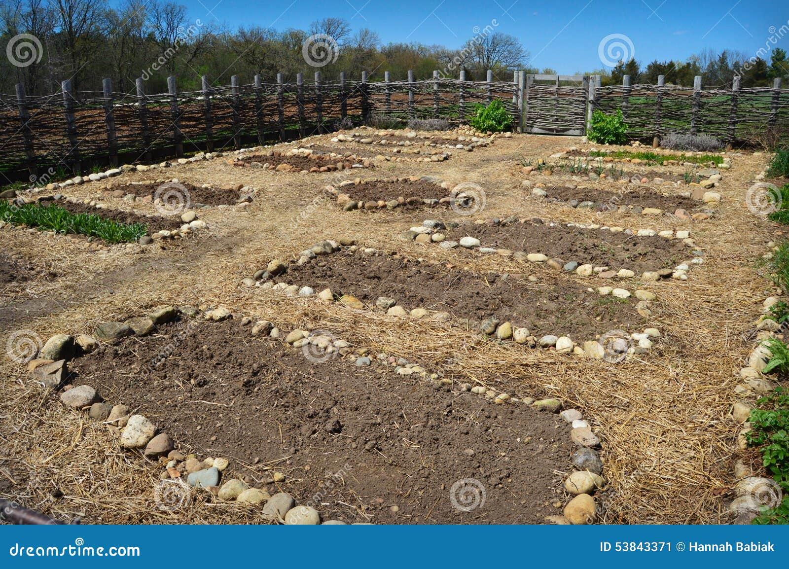 Jardines de piedras foto de archivo imagen 53843371 for Jardines de piedras
