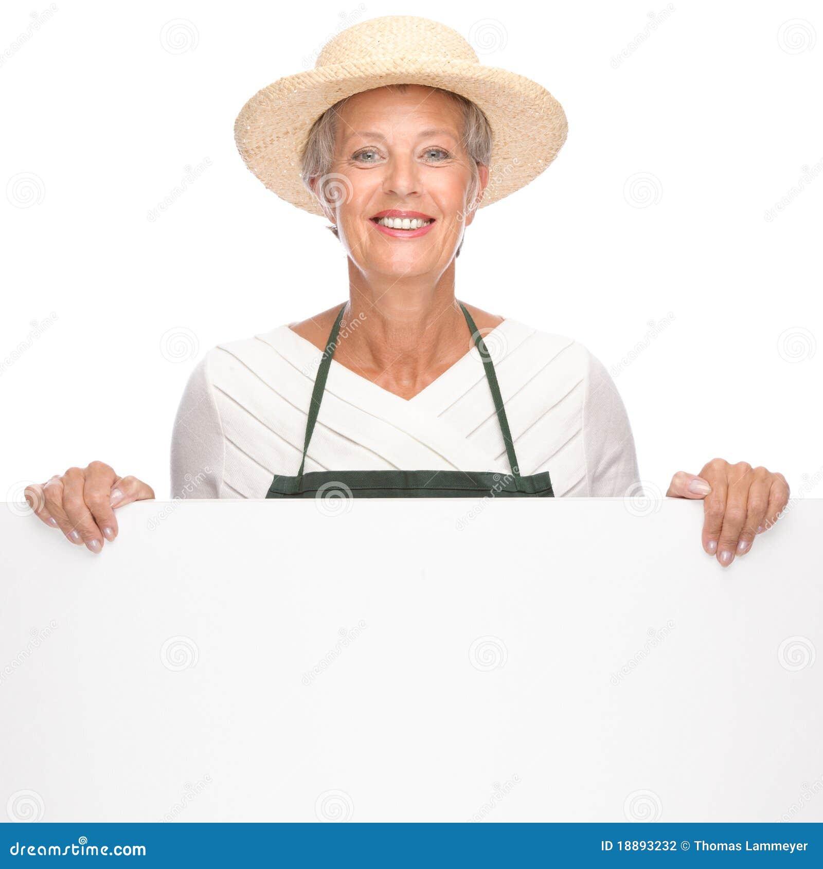 Jardinier aîné
