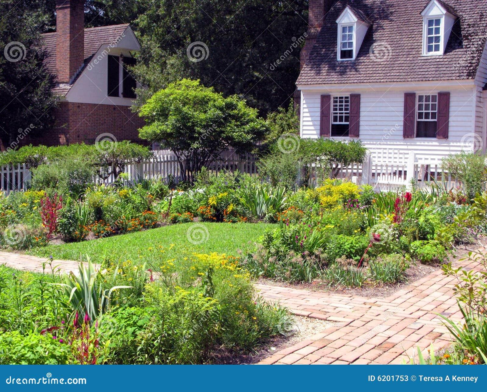 fotos jardins lindos : fotos jardins lindos:Beautiful Residential Gardens