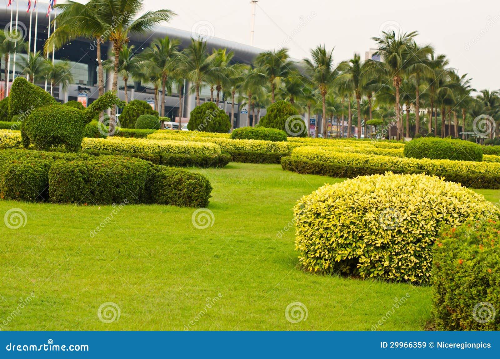 imagens jardins lindos:Imagens de Stock Royalty Free: Jardins bonitos.