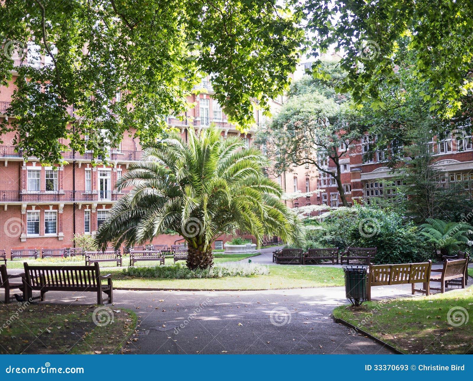 fotos de jardins urbanos : fotos de jardins urbanos:Beautiful Residential Gardens