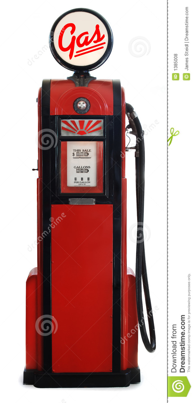 Starting a Gas Station – Sample Business Plan Template