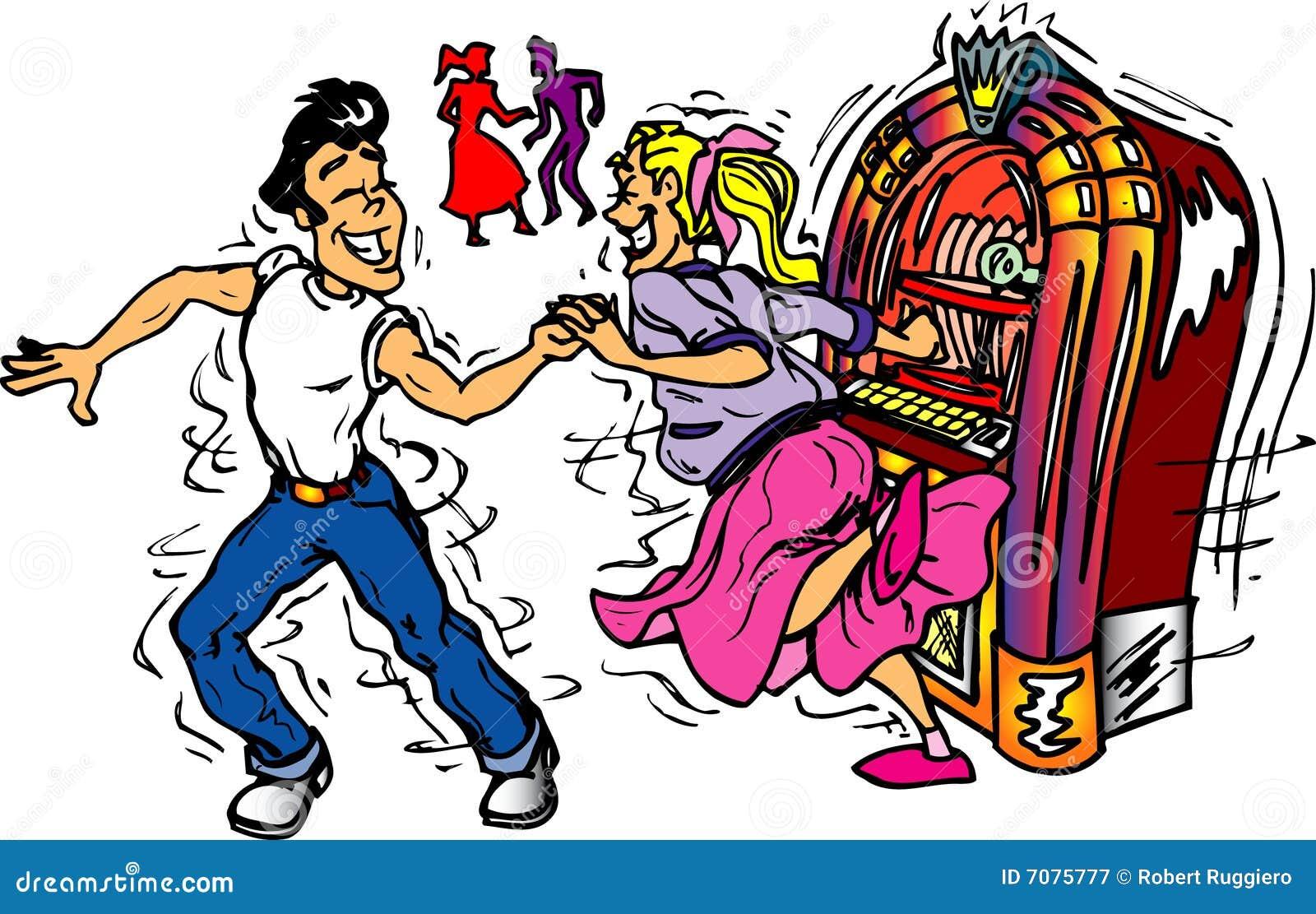 Brooke Burke amp Derek Hough dancing the Jitterbug