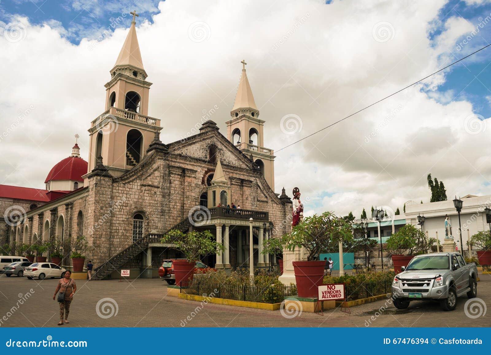Jaro Evangelical Church