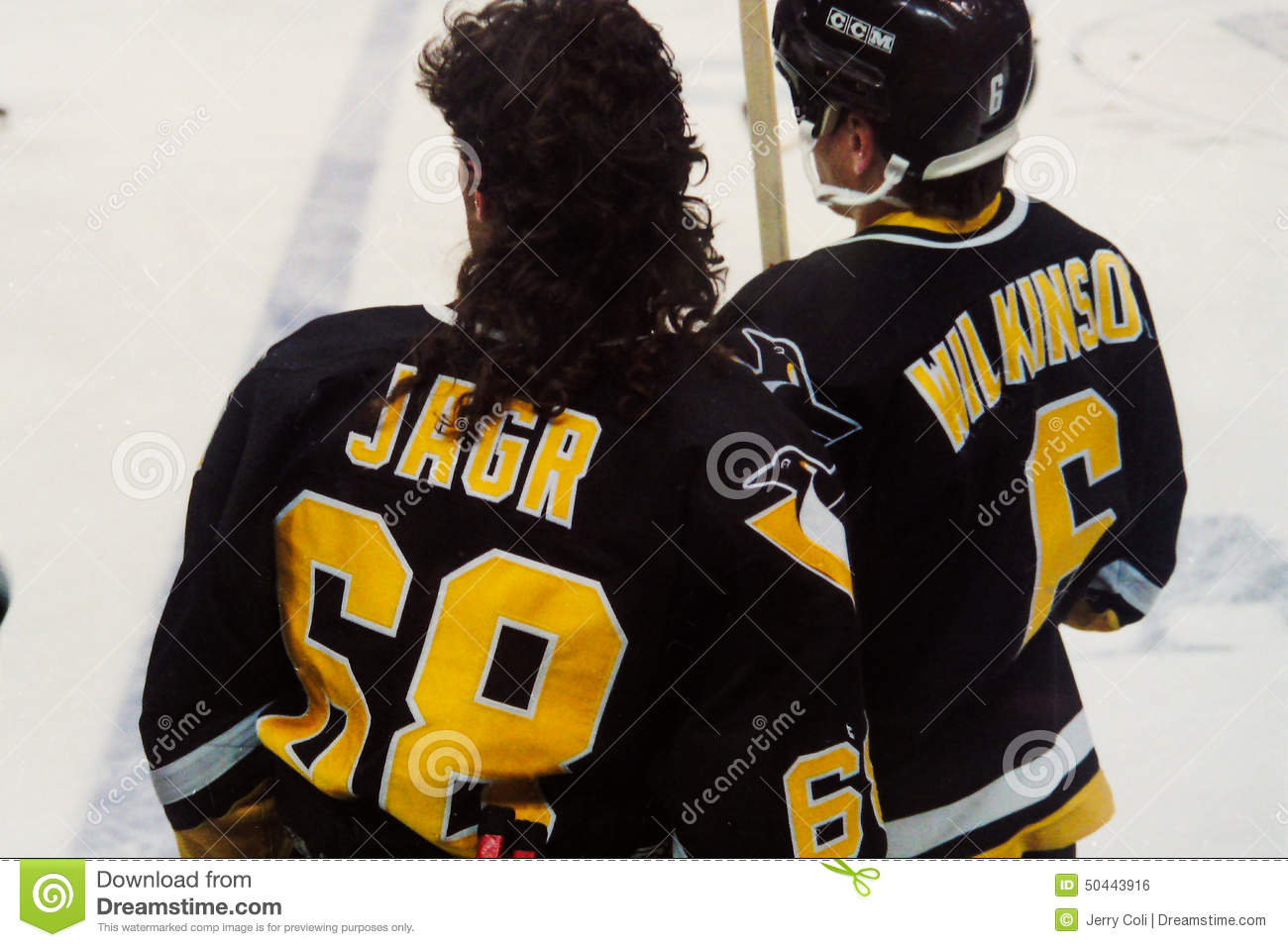 new styles 5d02a 59b70 Jaromir Jagr, Pittsburgh Penguins Editorial Photo - Image of ...