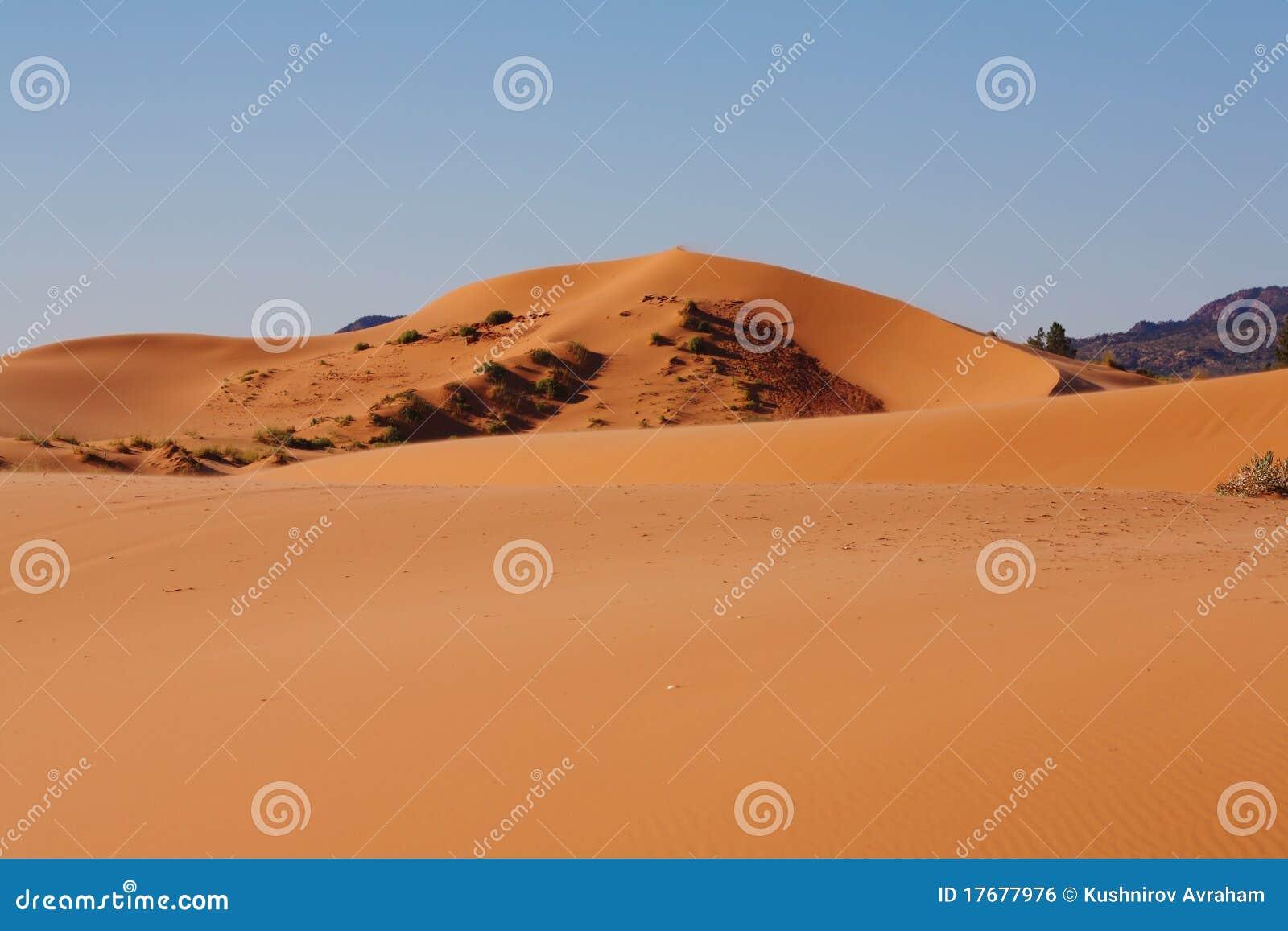 Jarzeniowy piasek