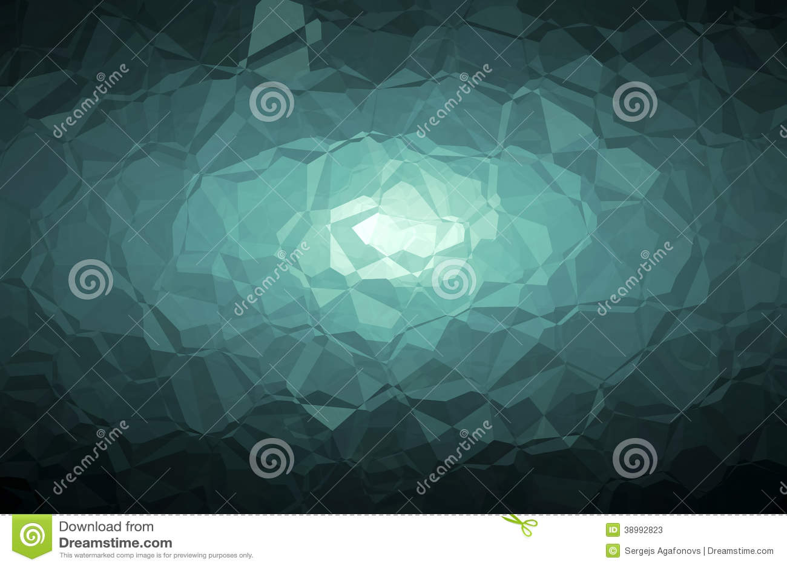 Jarzyć się textured mozaika wzór A.