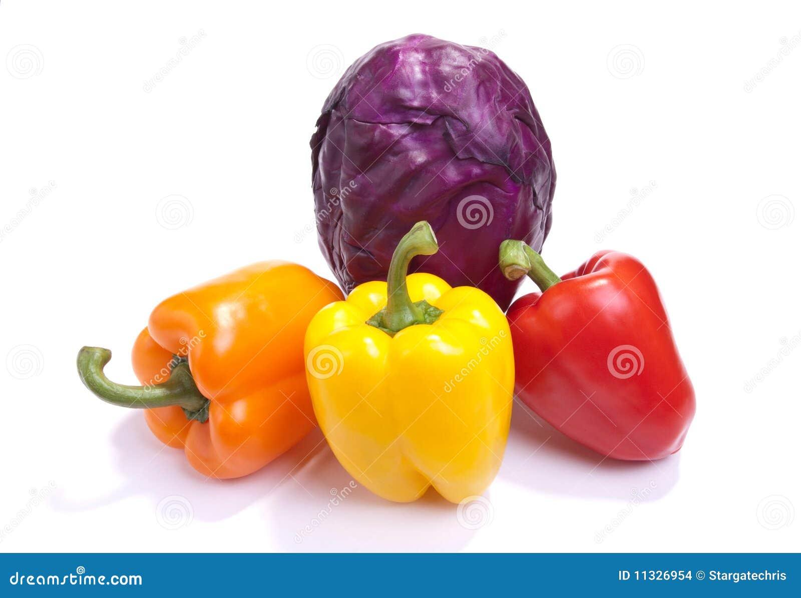 Jaskrawy veg