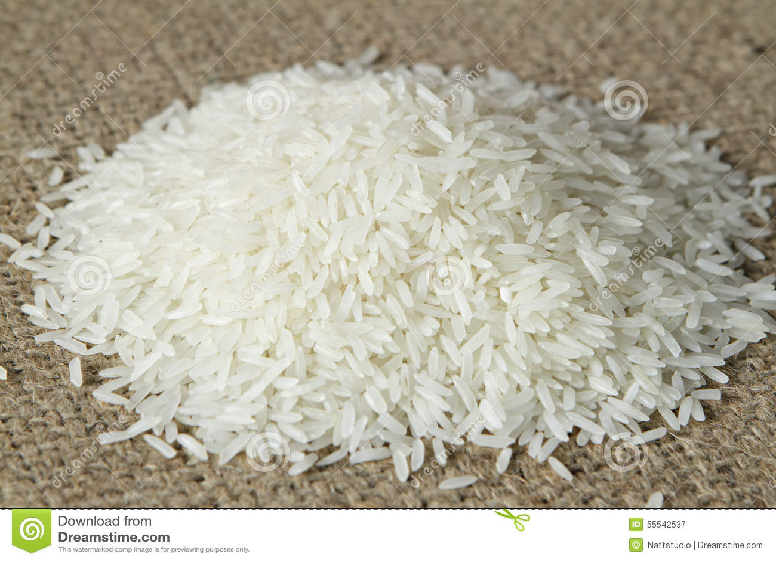 basmati rijst gezond