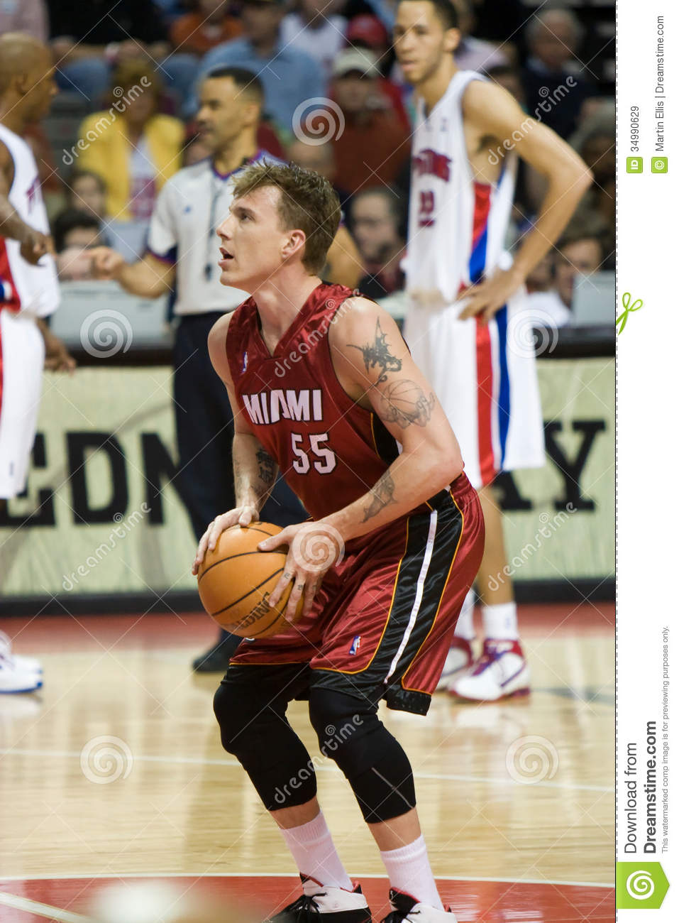 Jason Williams editorial stock image Image of mercial