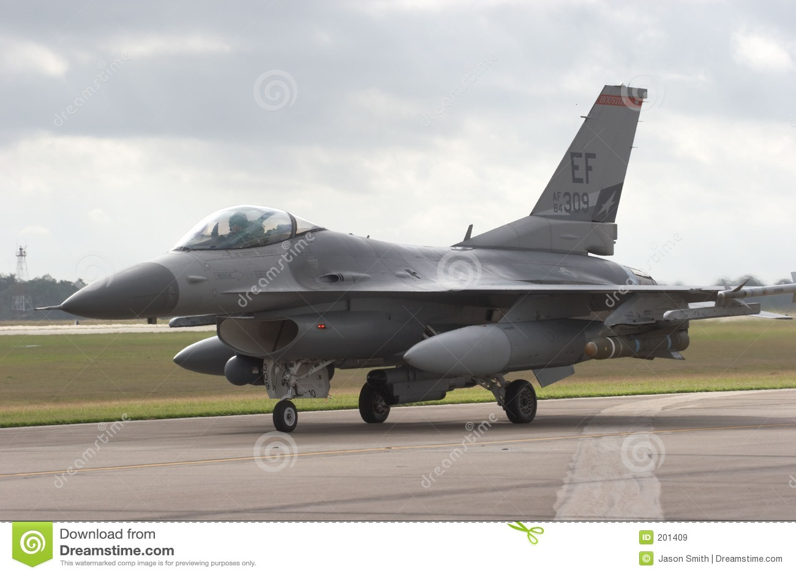 Jato F/16