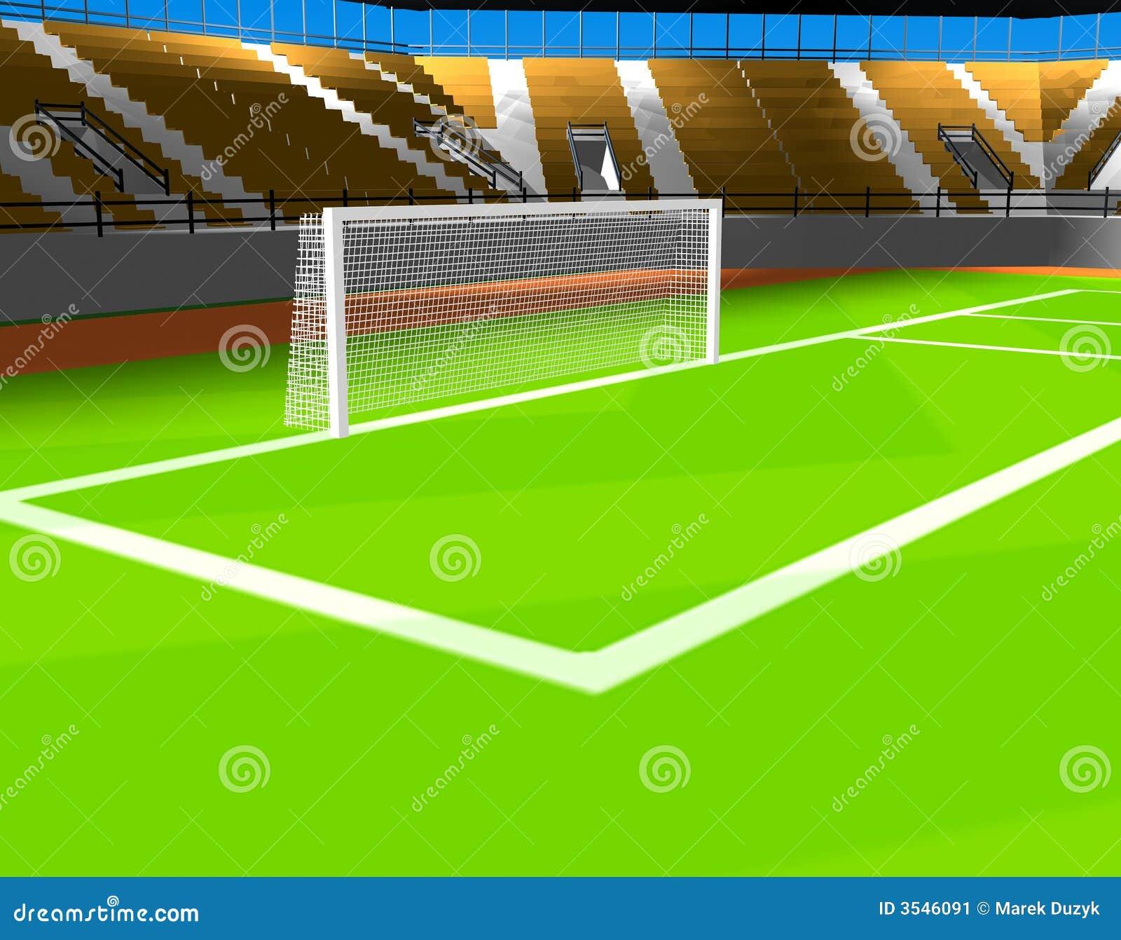 Jaula del fútbol