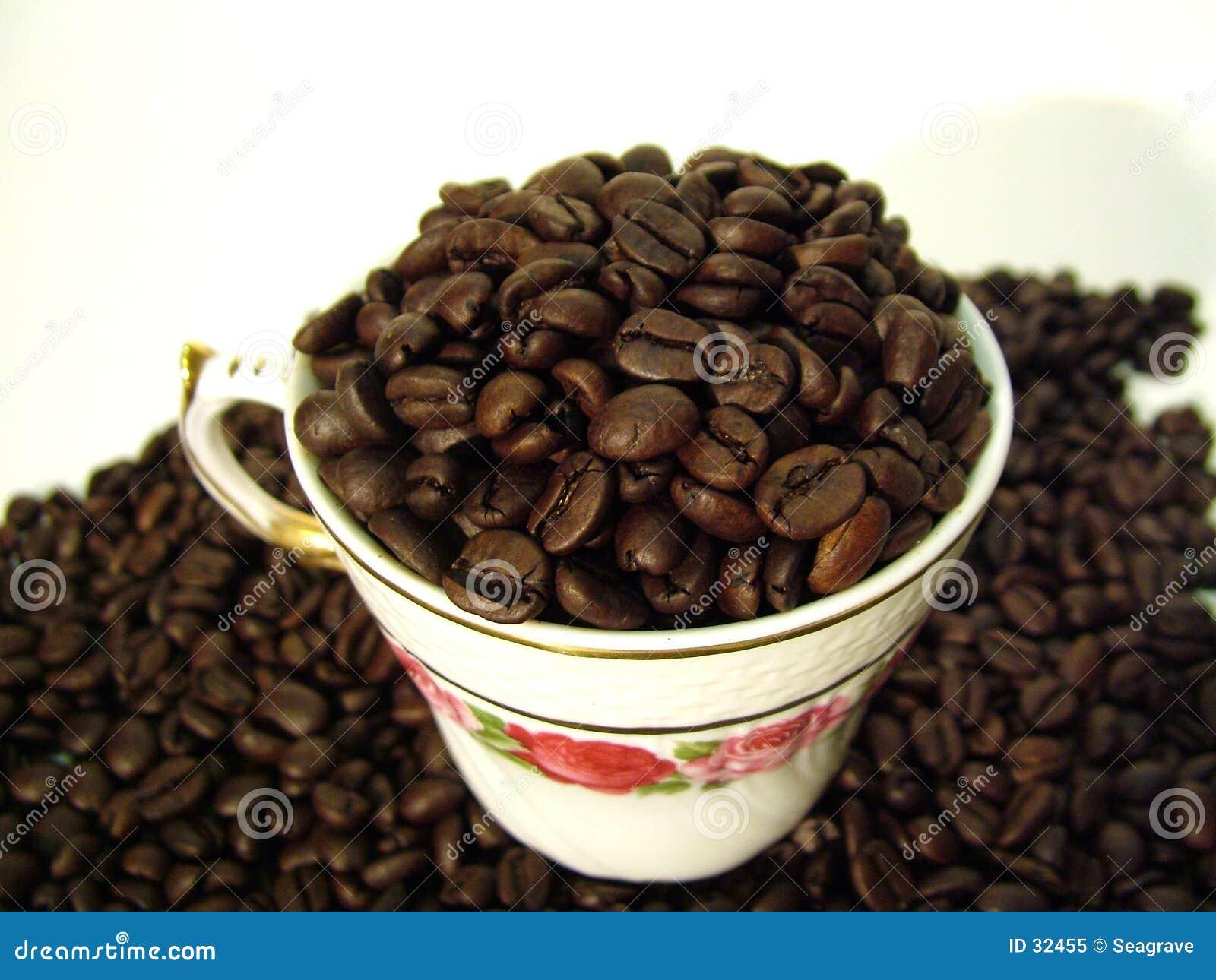 Download Java iedereen? stock afbeelding. Afbeelding bestaande uit koffie - 32455