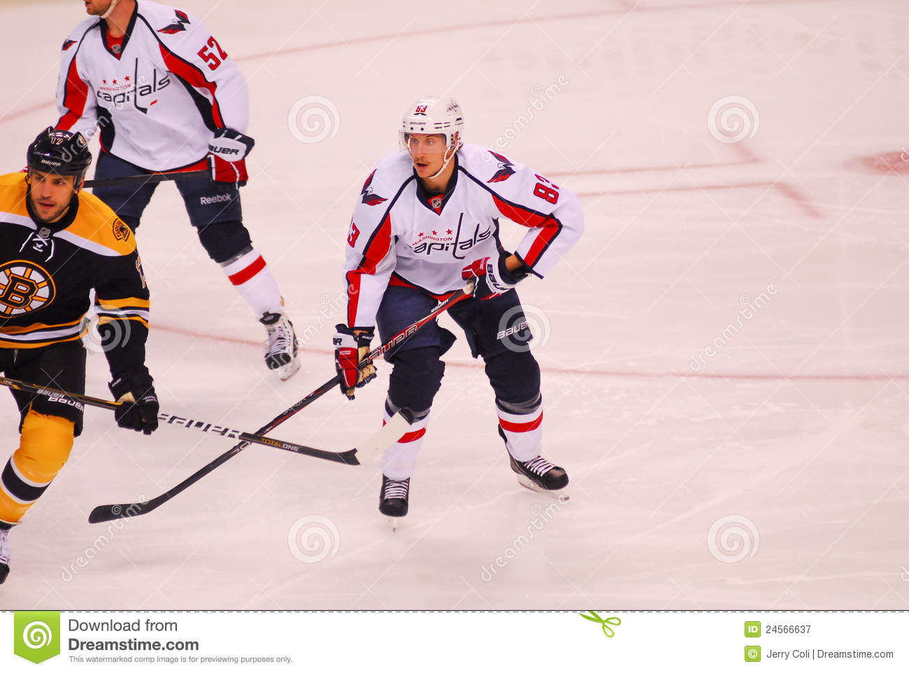 Jay Beagle Washington Capitals Editorial Photography - Image of ... d9da0fb9527