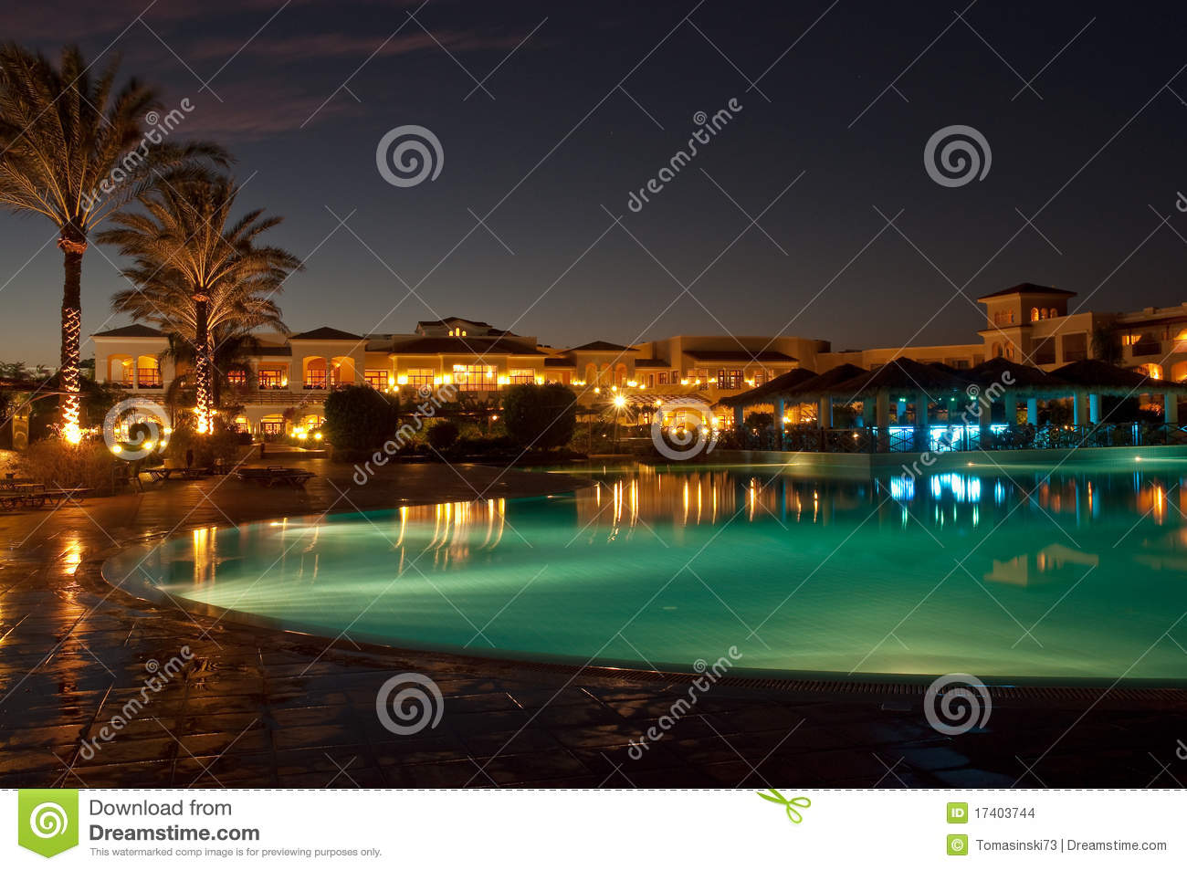 Jaz mirabel beach hotel egipt stock images image 17403744 for Designhotel jaz