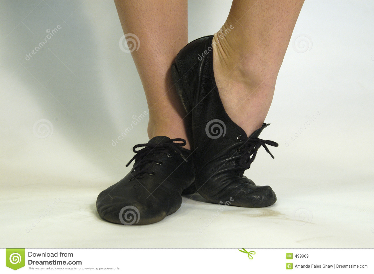 Black Jazz Shoes Prices