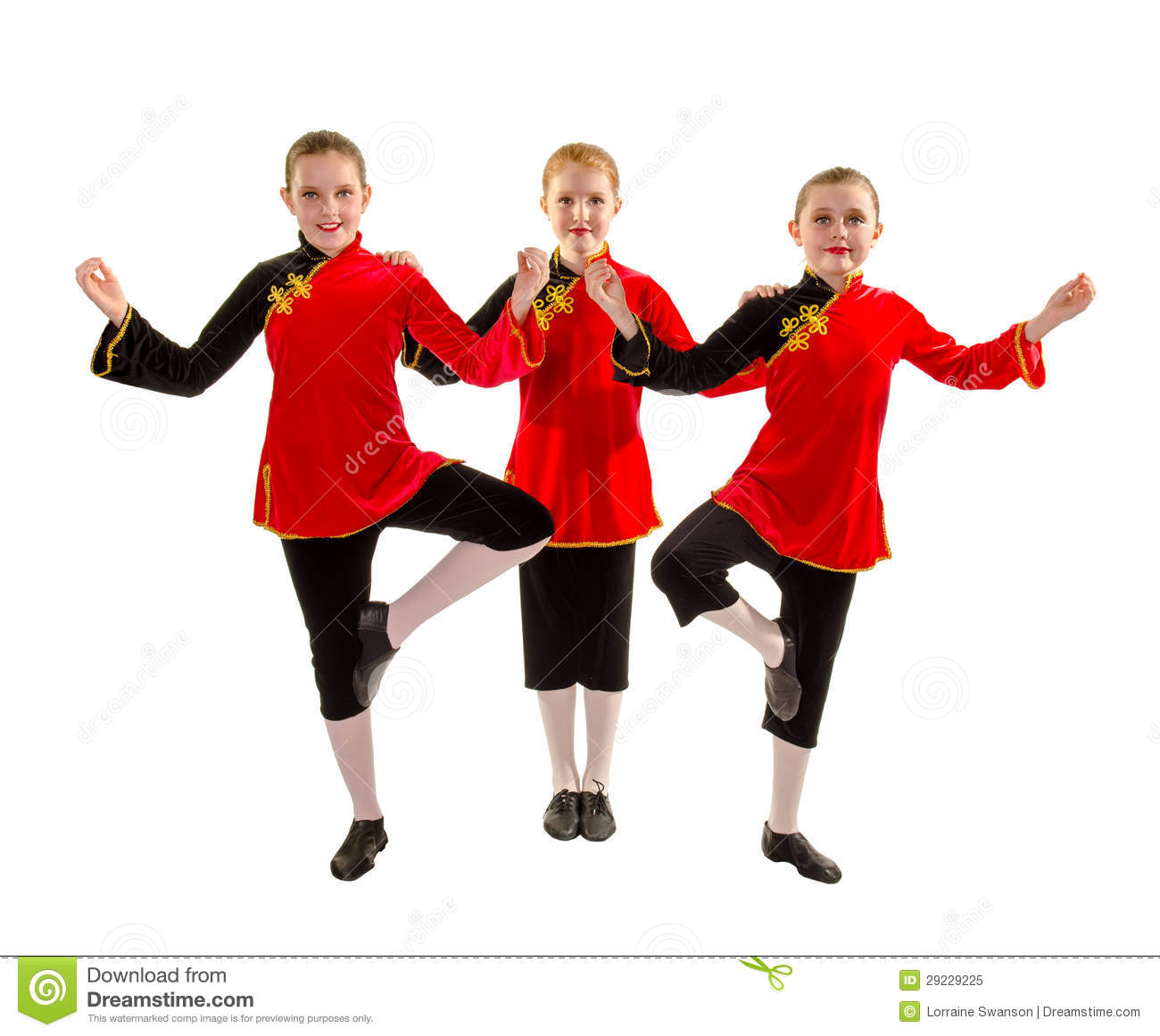 Trio dancer 3 forex