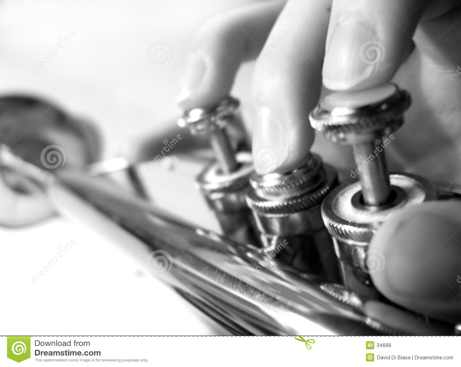 Download Jazz es oben stockfoto. Bild von musiker, toll, unterhaltung - 34668
