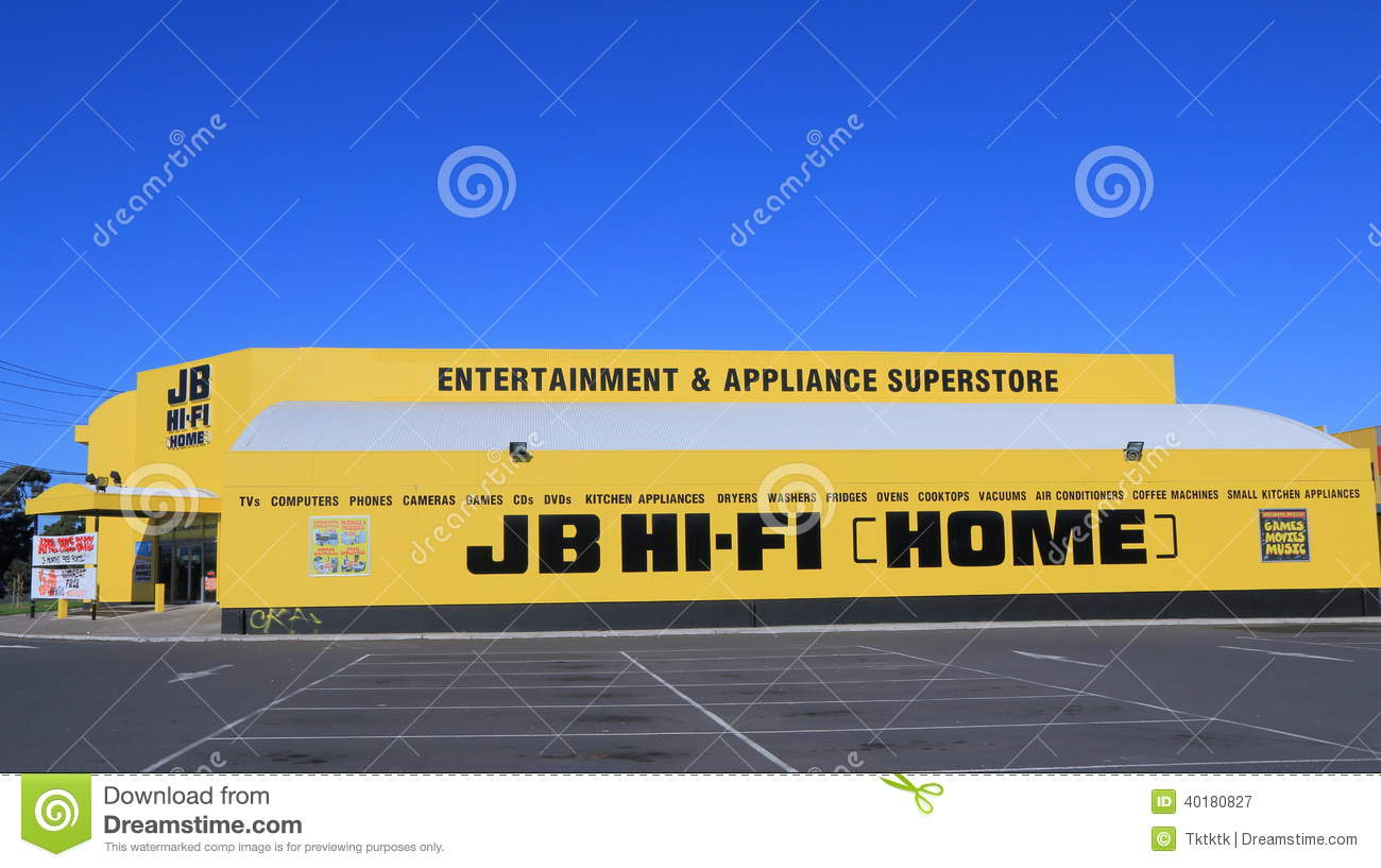 Jb Hi Fi Kitchen Appliances Jb Hi Fi Electrical Appliances Retailer Australia Editorial
