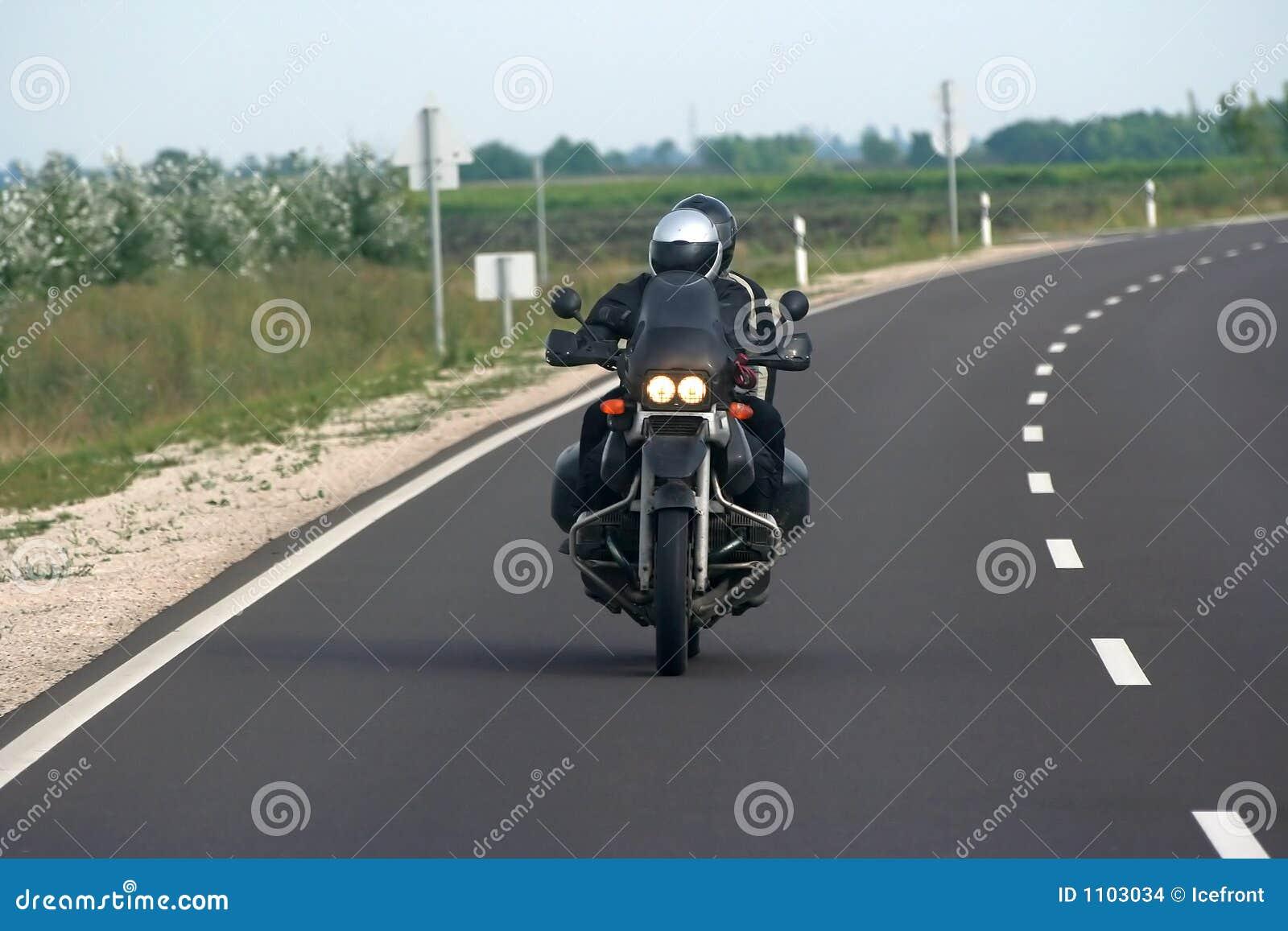 Jeźdźcy motocykli