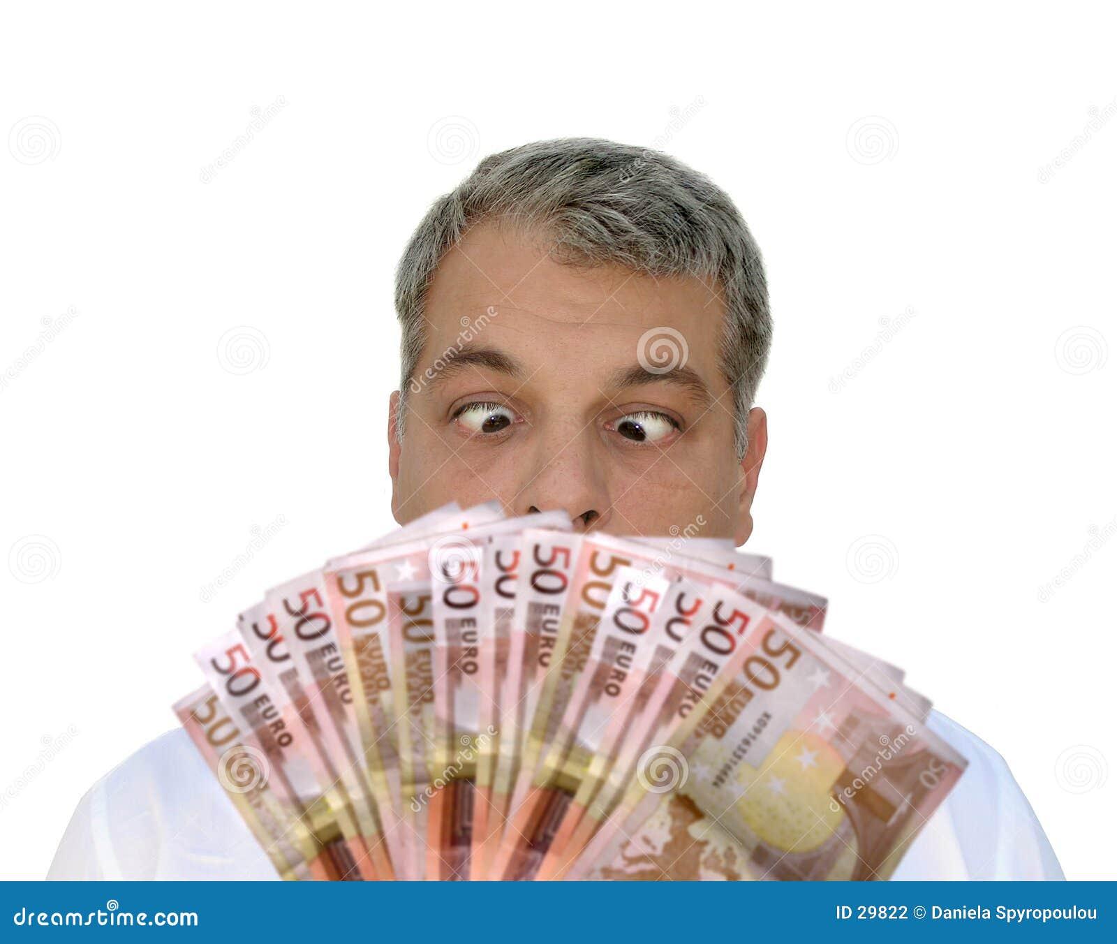 Je veux cet argent ! !