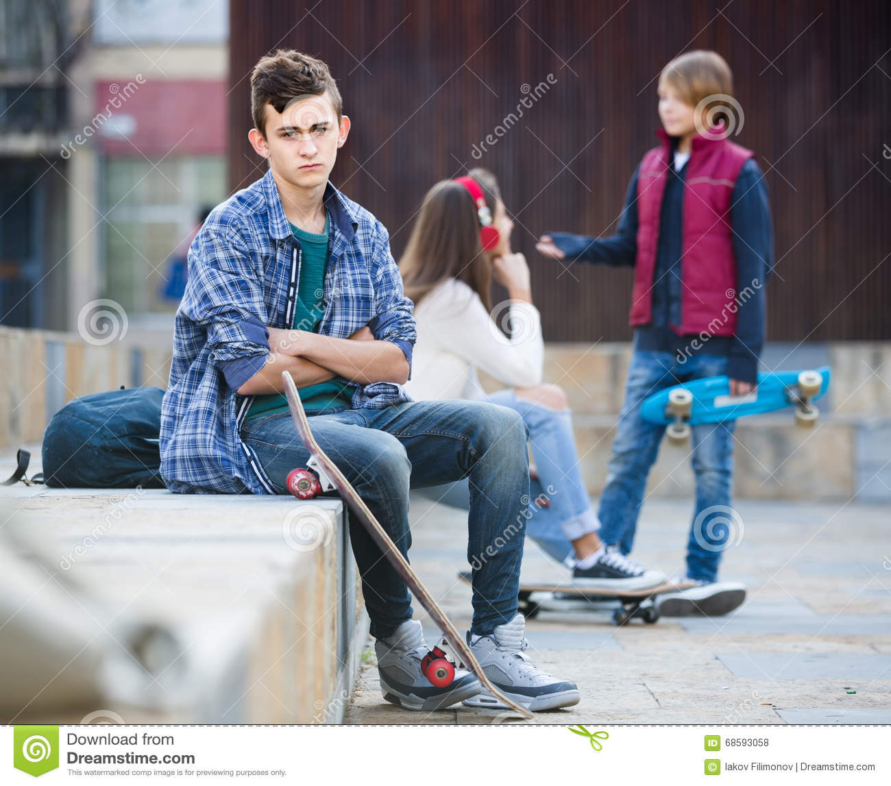 teen conflict Parenting: the teen years  as a result, the teen years are ripe for producing conflict in the family typical areas of parent-teen conflict may include.