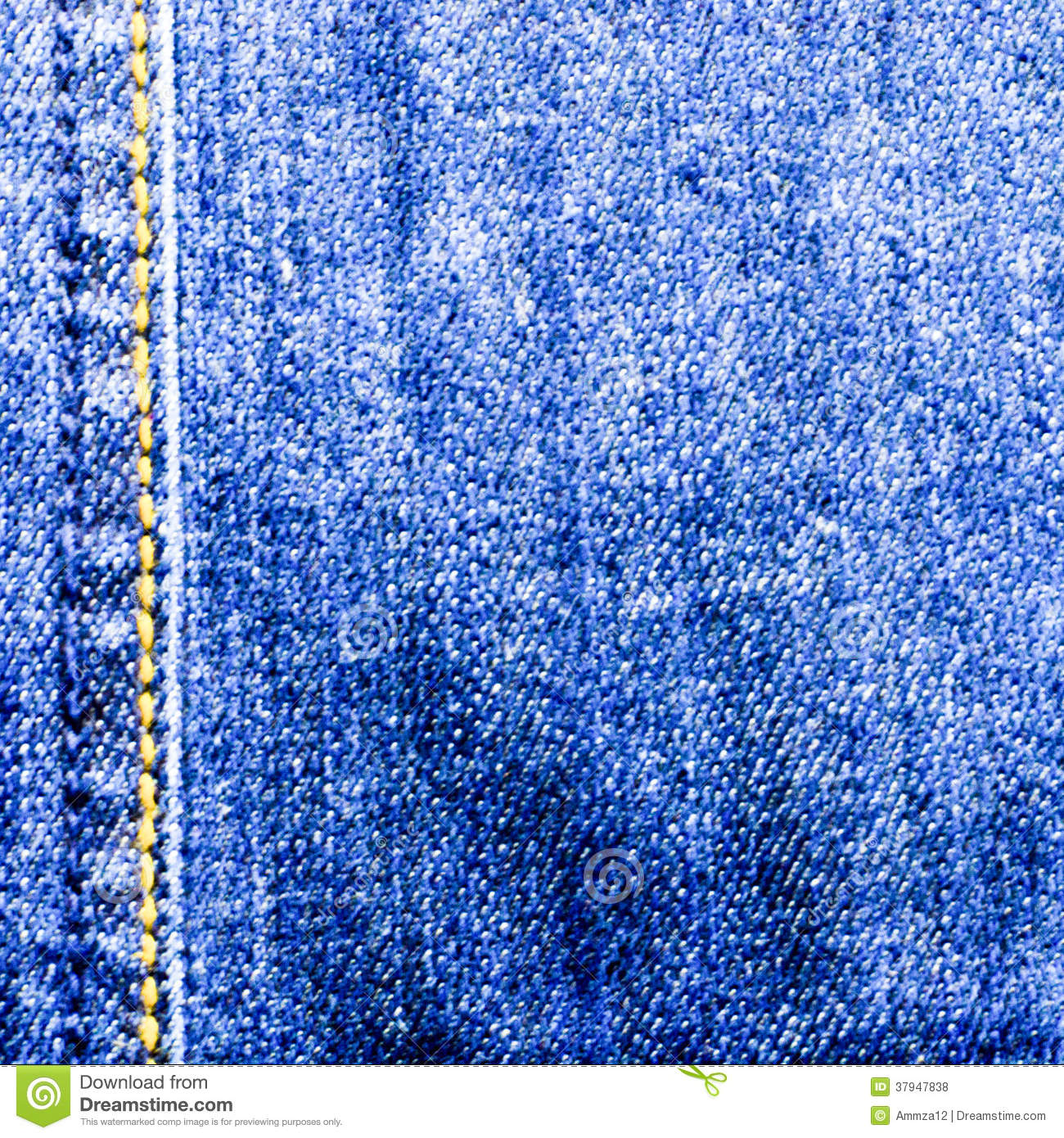 Blue Jean Color Stock Photo - Image: 46231768