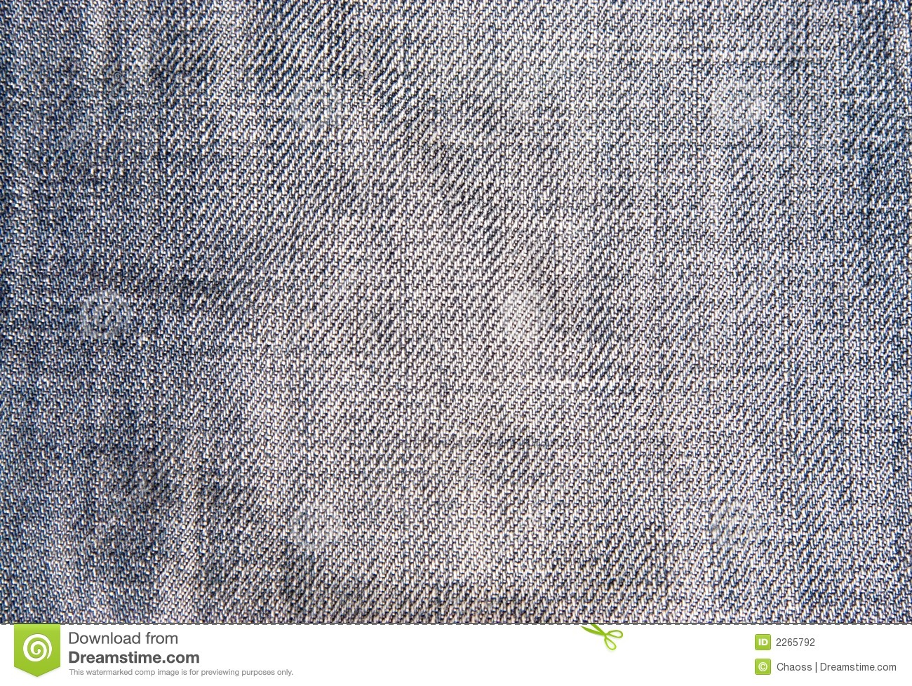 Jean cloth texture stock photo. Image of flat jeans rough - 2265792