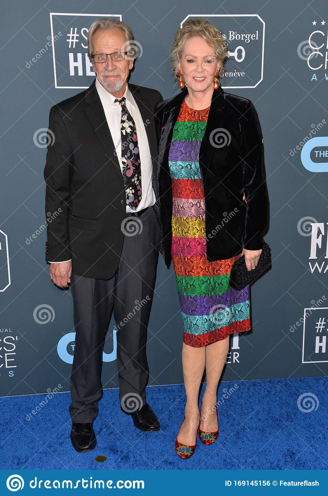 Jean Smart Richard Gilliland Editorial Photo Image Of Celebrity Famous 169145156 Gilliland was born in fort worth, texas. https www dreamstime com jean smart richard gilliland santa monica usa january jean smart richard gilliland th annual critics choice awards image169145156
