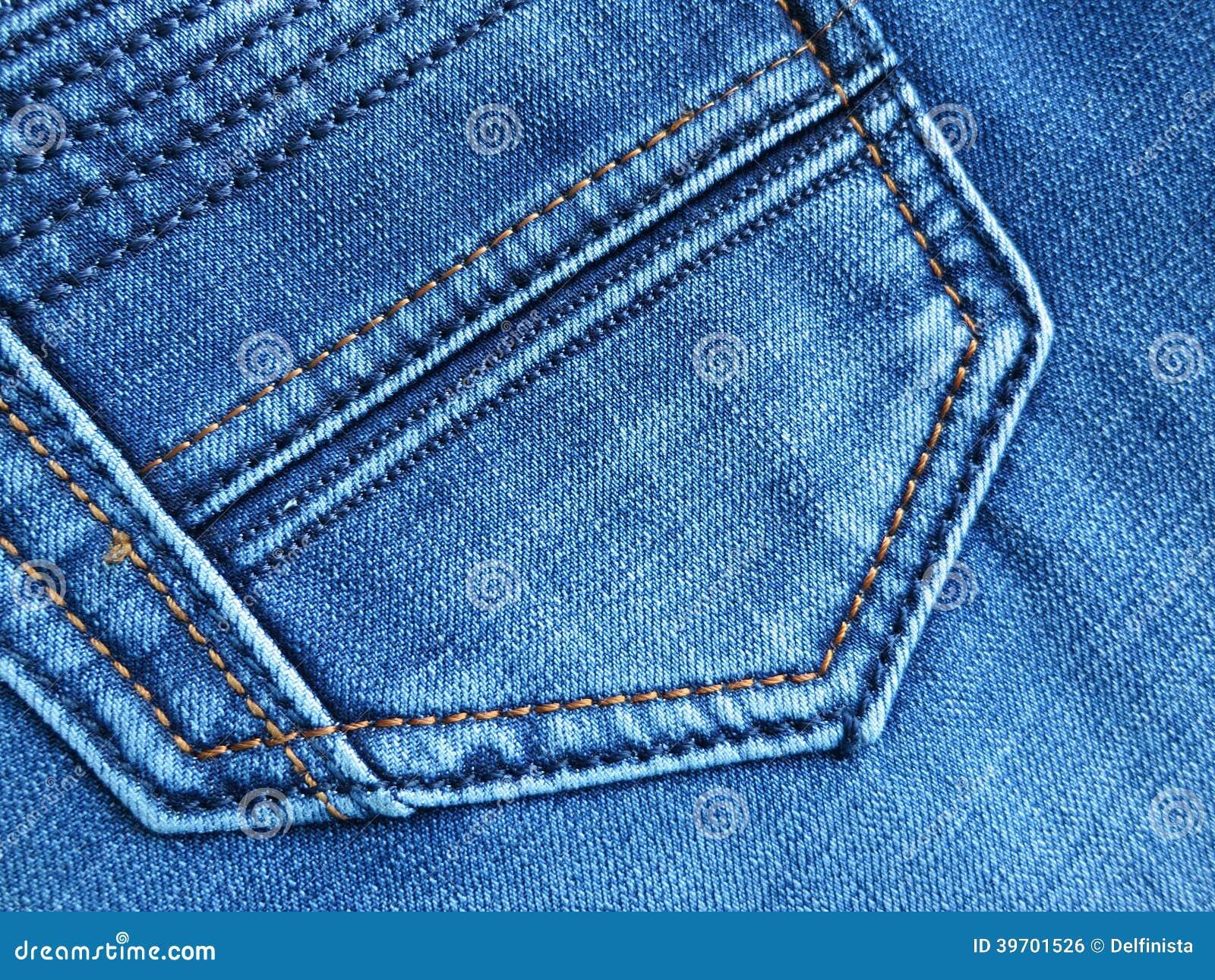 Jeans Background  Denim Pocket - Stock Photos Stock Photo ...
