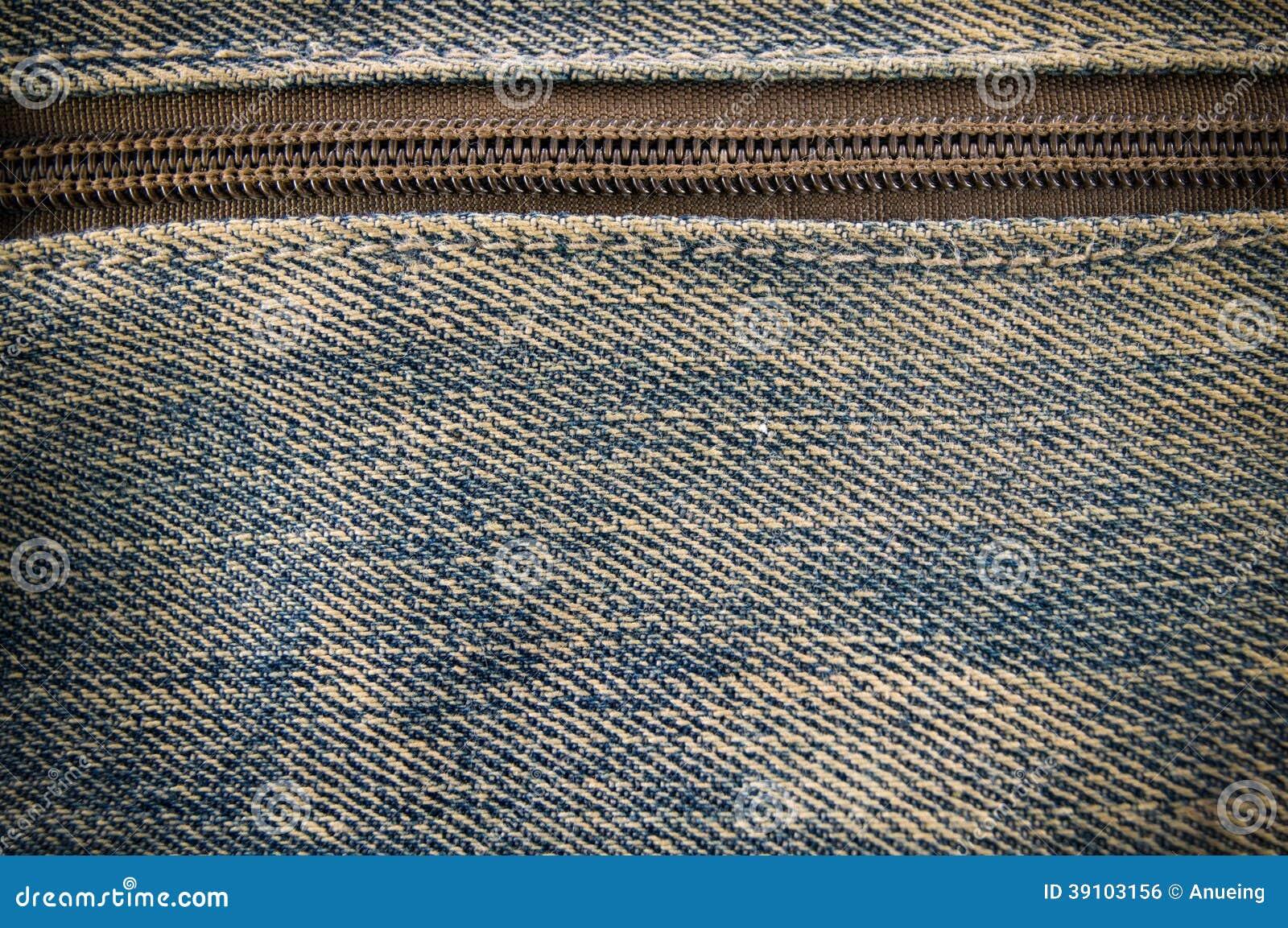 Jeanstextuur