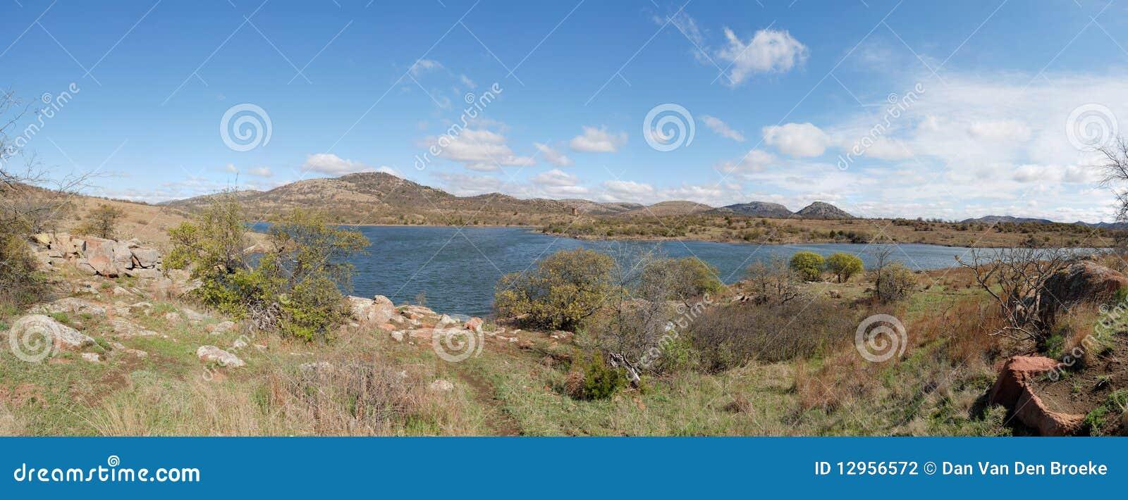 Jed johnson λίμνη