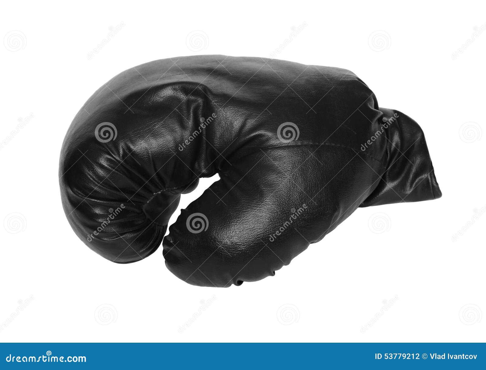 Jeden bokserska rękawiczka