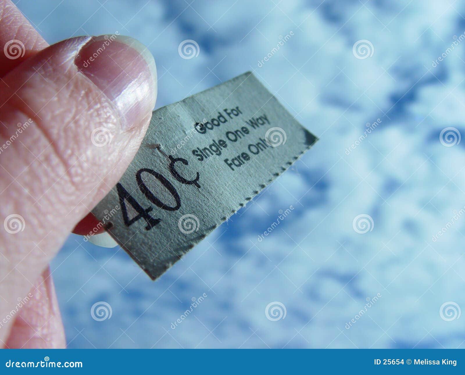 Download Jeden sposób opłat zdjęcie stock. Obraz złożonej z dobry - 25654