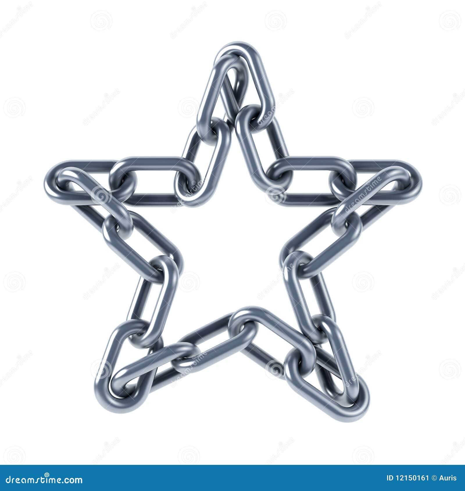 Jednocząca połączenie łańcuszkowa gwiazda