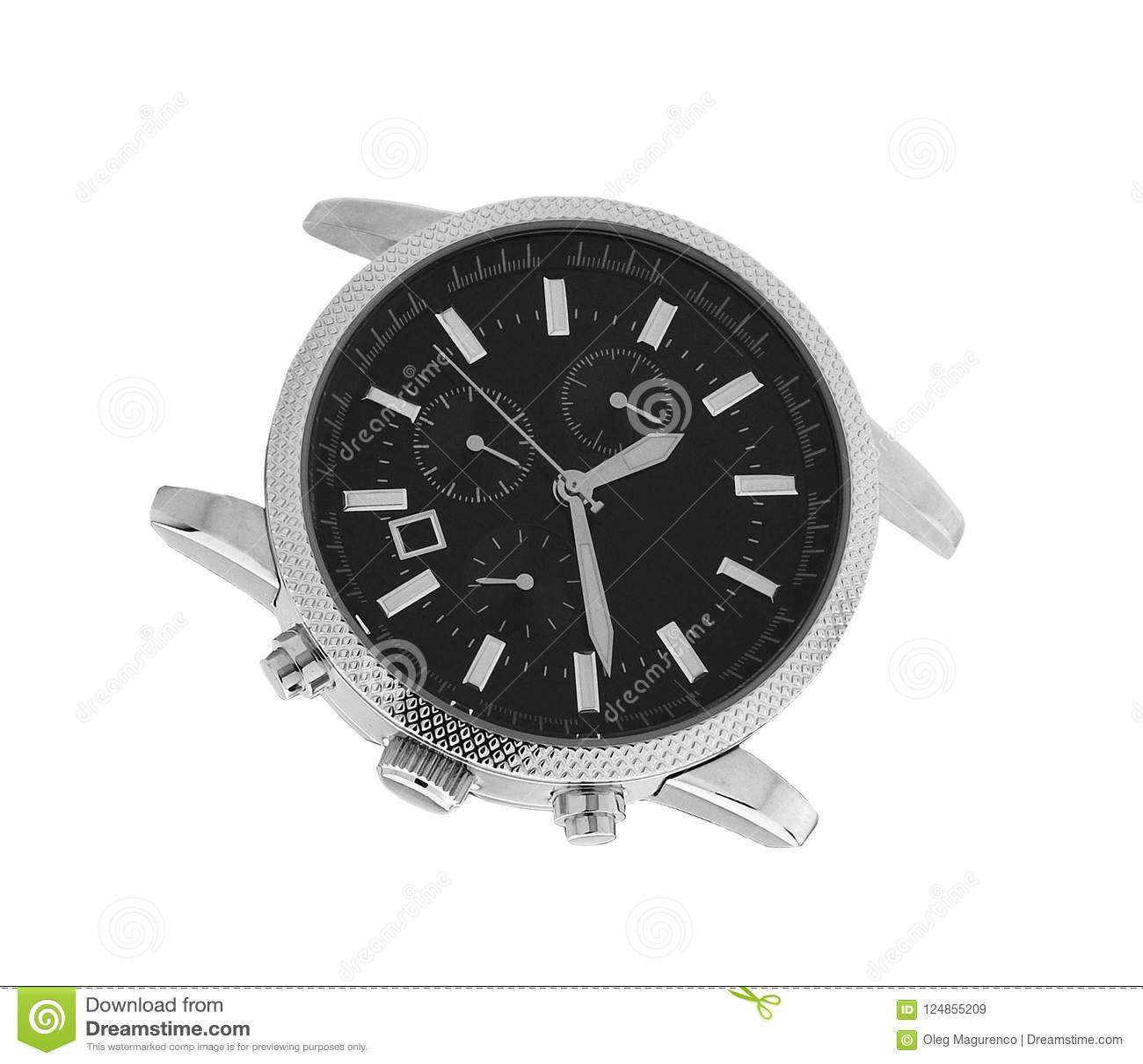 Jedyny zegarek