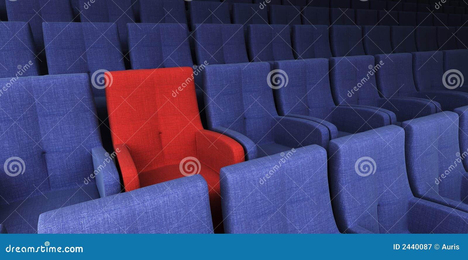 Jedynym siedzenia