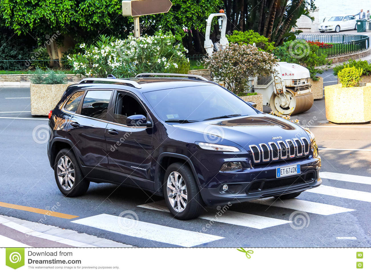 Jeep cherokee editorial photo 71147867 Motor city car sales