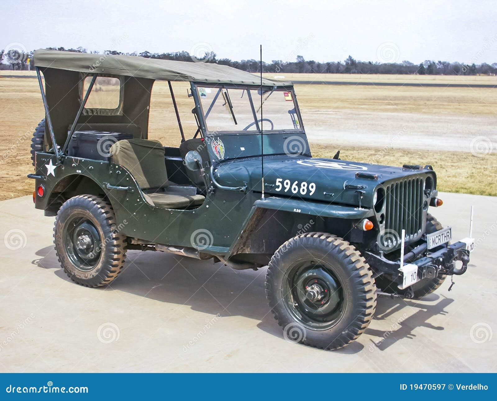 jeep de l 39 arm e am ricaine du mb de willys photographie ditorial image du gu australie. Black Bedroom Furniture Sets. Home Design Ideas