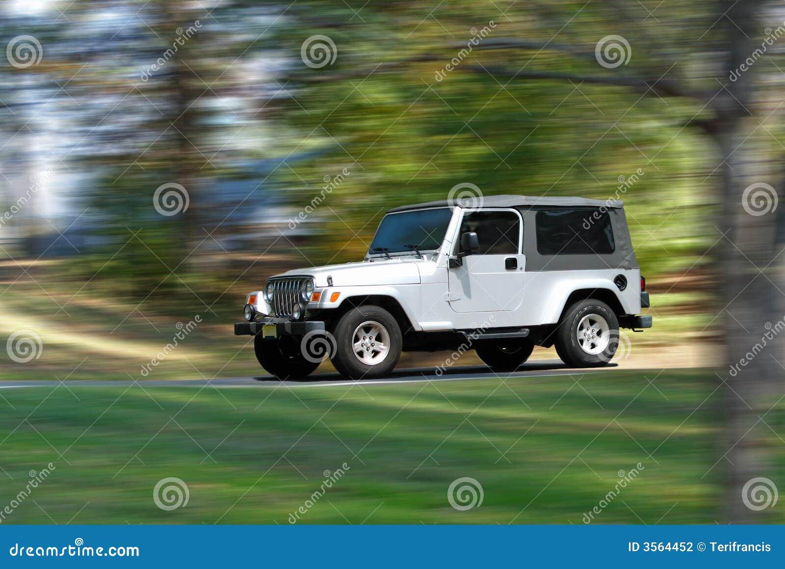 Jeep veloce